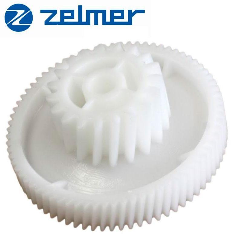 Шестерня мала до м'ясорубки Zelmer (Зелмер) 793635