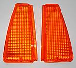 Стекла передних поворотников ВАЗ 2108,09,099 (Желтые), фото 3