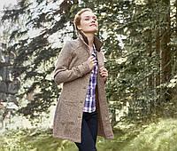 Флисовая толстовка-пальто от тсм Tchibo Германия, размер XS