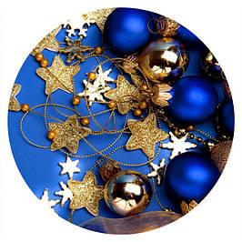 Игрушки, шары и новогодние наборы на елку