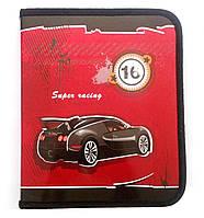 Папка для тетрадей 7831 Машина, фото 1