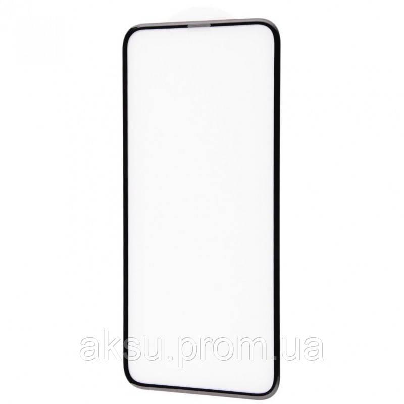 Защитное стекло FULL SCREEN 4D 360 iPhone X/Xs без упаковки (Black)