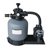 Фильтрационная установка Emaux FSP400 (6.48 м3/ч, D400)