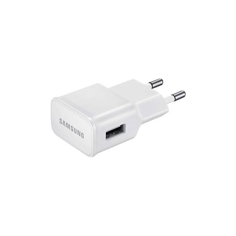 Зарядное устройство SAMSUNG White 2А