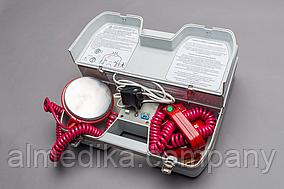 Дефібрилятор ДКІ-Н-02