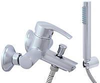 Смеситель для ванны с душем RAV SLEZAK RIO R154.51