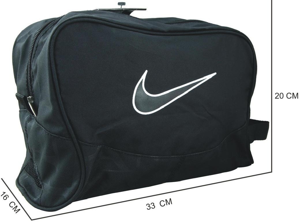 Сумка для обуви Nike Brasilia 5 Football Shoe Bag