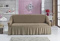 Чехол на трехместный диван, DO&CO