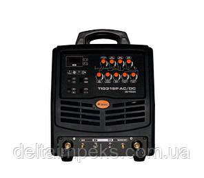 Сварочный аппарат TIG-315P AC/DC (E103) Jasic, фото 2