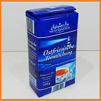 """Черный чай """"Westminster Ostfriesische Teemischung"""". 250 г"""