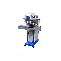 Тампопечатный станок HLC-200C-4