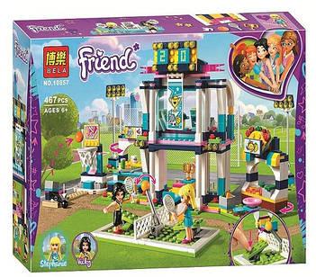 Конструкторы для девочек Friends, Princess, Dream