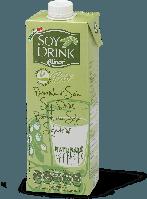 Соевое органическое молоко Naturale Alinor, 1л
