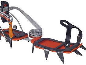 Кошки для альпинизма Climbing Technology Pro-Light Semi Auto полуавтомат 12 зуб.