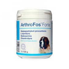 Долфос АртроФос (Dolfos ArthroFos) для собак, 90 табл.