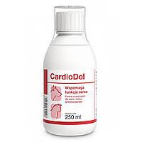 Dolfos (Дольфос) CardioDol - Сироп для поддержания работы сердца (флакон, 250 мл)
