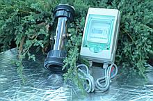 Медный ионизатор для пруда Aquatron CU500 до 40 м3