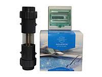Медный ионизатор для пруда Aquatron CU1000 до 200 м3