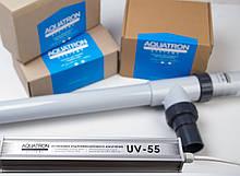 Ультрафіолетова система Aquatron Systems - UV 55