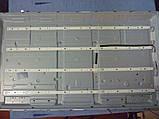 Светодиодные LED-линейки LB-PM3030-GJEU434X8AQY2-Y (матрица TPT430H3-FHBN10.K)., фото 2
