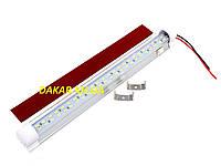 Автомобильная светодиодная лампа для освещения салона T8 24В Kasizhe 5730, фото 1