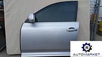 Дверь (водительская) передняя левая Porsche Cayenne 2002-2010 (955 / 957), фото 1