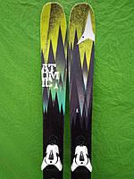 Atomic access 161 см гірські лижі для фрірайду, фото 1