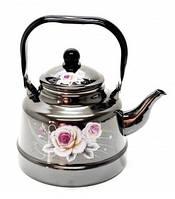 Чайник   Эмалированный   1,1 л