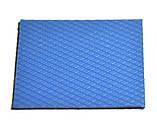 Термопрокладка 3KS 3K800 G24 1.0 мм 50x50 синя 8 Вт/(м*К) термоінтерфейс для ноутбука (TPr-3K8W-G24), фото 2