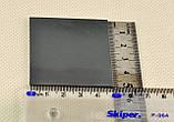 Термопрокладка 3KS 3K600 BK24 1.0 мм 50x50 чорна 6 Вт/(м*К) термоінтерфейс для ноутбука (TPr-3K6W-BK24), фото 5