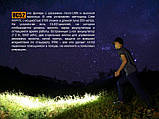 Фонарь Fenix UC52 2018 Cree XHP70, фото 3
