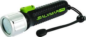 Ліхтар Salvimar LECOLED (батареечный, Q-5, 340 Lm)