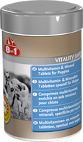 Вітаміни 8 in 1 Excel Multi Vit-Puppy, для цуценят, 100шт., 660433 /108634