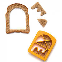 Форма для нарезки хлеба Bready Made Monkey Business