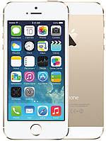 Оригинальный новый смартфон Apple iPhone 5s 16GB Gold