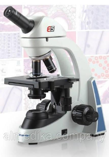 Микроскоп монокулярный «БИОМЕД» E5M