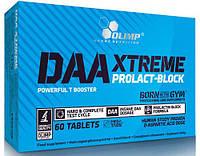 OLIMP D-аспарагиновая кислота DAA Xtreme (60 tab)