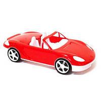Машина кабриолет Kinderway KW-07-701-1 Красный (tsi_48008)