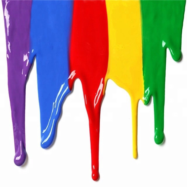 Подбор краски