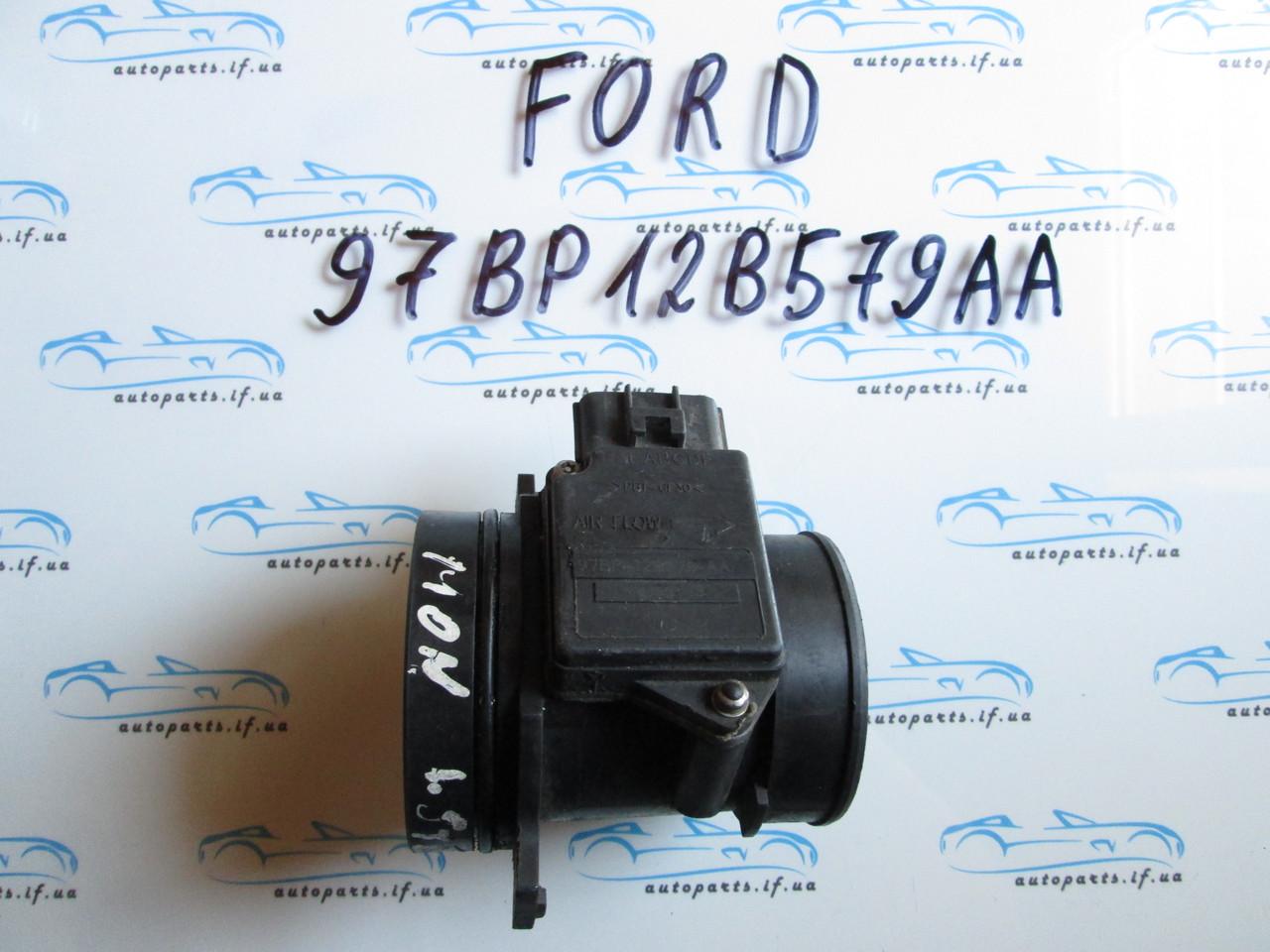 Воздухомер Ford, 97bp12b579aa