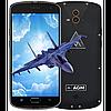 AGM X1 Защищенный смартфон  с люксовым дизайном и мощным аккумулятором 5400мАч 4/64GB!!!