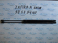Амортизатор багажника Zafira A 90579440