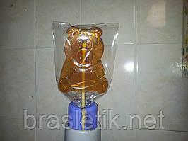 Вкусный леденец на палочке СВИНЬЯ, вес 300 г, подари друзьям конфетку на новый год