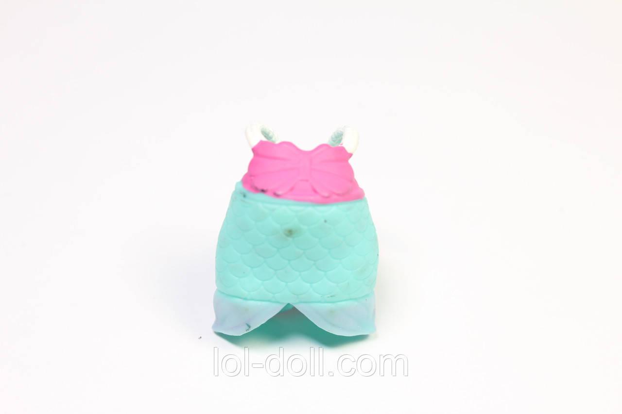 Одежда Кукла LOL Surprise 1 Серия Merbaby - Русалочка