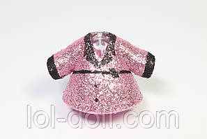 Одежда Кукла LOL Surprise Posh - Bling Леди Френчи
