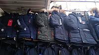 Куртка зимняя детская 5-12лет в ассортименте