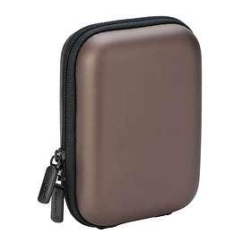 Чехол Cullmann Lagos Compact 200 Slim для плоских компактных камер, смартфонов, MP3 и внешних HDD