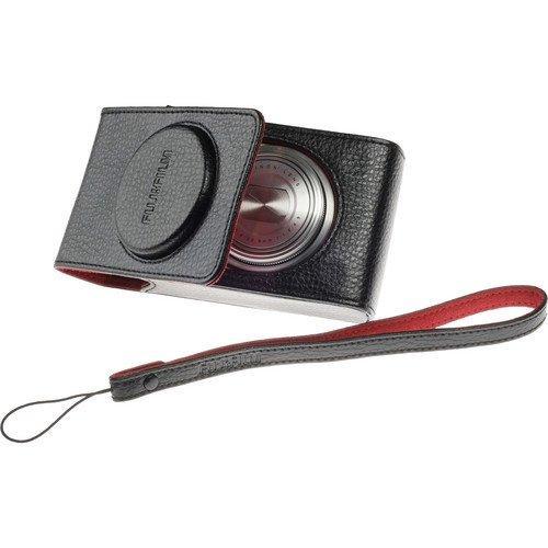 Чехол для камеры Fujifilm XF1 черный