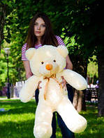Плюшевый медведь Рафаэль(Монти) 100см Бежевый