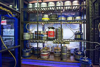 Just Beer Bar, г. Киев, 2018 2